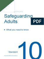 Standard 10 CC Workbook