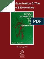 Help Physicalexaminationspineextremities