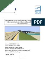 Rapport Final PFE - 2012