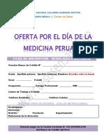 Ficha de Inscripcion