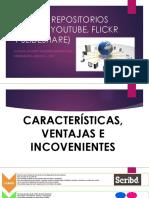 TIPOS DE REPOSITORIOS. SANDRA SALINAS YSLA