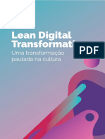 Lean Digital Transformation