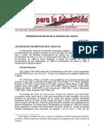 Diferentes Escuelas en La Historia Del Violín (Janos Nagy)