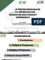 Bahan Kebijakan Perkesmas Sumut 05sep17 Edit5