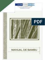 000006-Curso sobre Industrialización de Bambú - manual