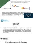 Información Programa de Uso y Consumo de Drogas2