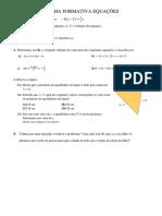 Ficha de Gramática II