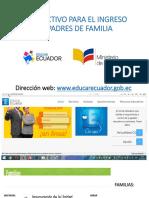 INSTRUCTIVO INGRESO DE PADRES.pptx