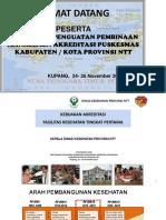 1.Kebijakan Akreditasi Fktp