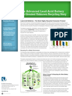 ALAB Greatest Unknown Recycling Story