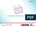Manual de Instalacion Del Access Point