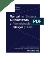 Manual Saar