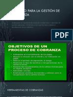 PROCESO para la gestión de cobranza.pptx