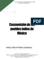 Cosmovision de Los Pueblos Indios