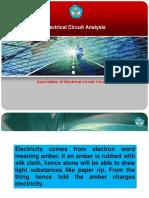 Dkk01-Electrical Circuit Analysis