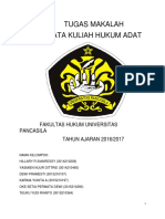 Tugas Makalah Hukum Adat 2 (3)