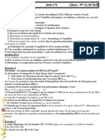 Série d'exercices de  N°6 - Physique - Bac M   Sc   Tech (2010-2011) Mr mekki.pdf