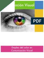 13 Empleo Del Color en Com Visual