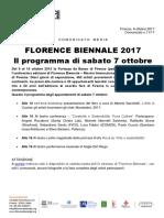 10-Comunicato n. 11 Programma Di SA 7