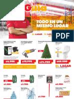 Shopper 27x26 El LAGAR Octubre 2017 AF