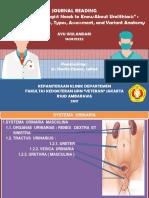 Journal Reading Radiology