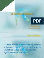 La Familia Cuidadora.pptx Fundacion Bipolar