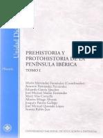 Prehistoria Protohistoria Peninsula Iberica Tema 2 051-141-Libre