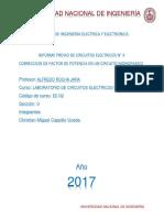 Lab. de Circuitos Electricos 2 Informe Previo 4