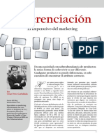 César Pérez Carballada - Diferenciación - El imperativo del Marketing.pdf
