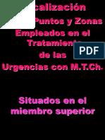 Puntos Zonas Trat Urgencias MTCH .