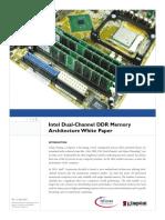 lntel dual channel Memory DDR.pdf
