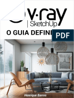 V Ray for SketchUp O Guia Definitivo.es