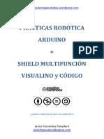 Prc3a1cticas Arduino Javier Fernc3a1ndez Panadero 05-02-2017