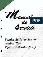 Manual de servicio - Bombas de inyección Diesel Rotativas.pdf