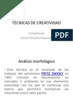 Analisis Morfologico de Editorial