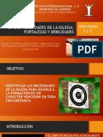 Presentacion Tema Superación Pastoral Feb. 201