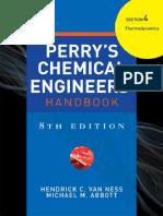 Perry 04 Thermodynamics.pdf