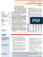 AU Small Finance Bank - IC - HDFC Sec-201710030810174398816