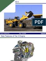 Engine Saa6d170e 5