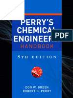 Perry's Chemical Engineers' Handbook, 8th Ed..pdf