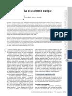 Deterioro cognitivo en Esclerosis Múltiple.pdf