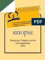 Doencas Por Fungos 2013