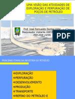 PALESTRA Exploracao e Perfuracao de Pocos 2007