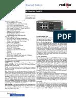 708FX2 Data Sheet