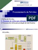 6 - Produção de Combustíveis Parte 2