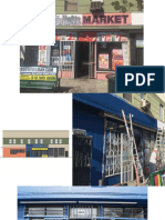 Healthy Neighborhood Market Network Store Transformation