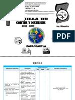 CORTES Y MATRICES DE EVALUACIÓN 1°(1).pdf