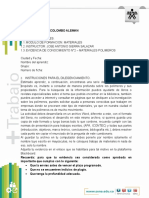 2 - MATERIALES POLIMEROS