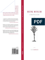 Being Muslim Cover v0.11 2015-07-02 Outlined Text