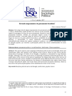 Perruso. Revendo Mapeamentos do Pensamento Político Brasileiro..pdf